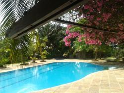 Hotel Amazônia Atlântico, Rua Porto Do Castelo, s/n - Vila De Cuiarana, 68721-000, Salinópolis