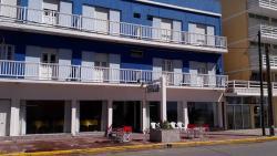 Hotel Castelar, calle 12 1335, 7607, Miramar