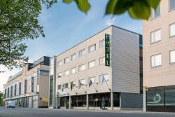 Hotel GreenStar, Torikatu 16, 80100, Joensuu