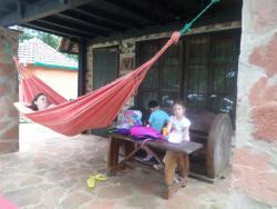 Hotel Rural San Ignacio Country Club, Ruta 1 K 230 Frente al Cruce de Santa María de Fe, 2559, San Ygnacio