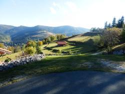 Chalet des Houssots, 43 bis Route de Saute, 88540, Bussang