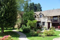 Le Clos Dormont, 14 Rue de la Chartreuse, 27920, Saint-Pierre-de-Bailleul