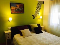 Apartament Cal Jalmar, Paseo de Antoni María Claret, 2, 25280, Solsona
