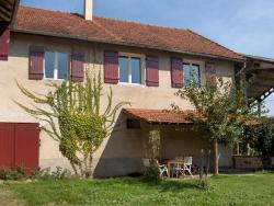 Domaine du Bourg Gites, 4 Chemin des Terriens, 03230, Gannay-sur-Loire
