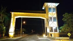 Casa Martins, R Lagoa Nova, 59800-000, Martins