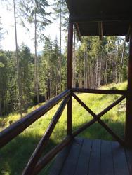 Cabañas Cañadon, S/n Paraje Las Golondrinas, 9431, Lago Puelo