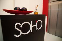 Soho Apart Hotel, Castelli 510, 2600, Venado Tuerto