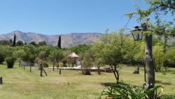 Cabañas Bella Vista, Calle Ricardo Silva s/n, 5875, La Población