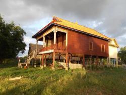 OBT Homestay Chiro, Chiro Village,, Kampong Cham
