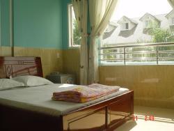 Soc Trang Hotel 1, 64-72 Duong B, Khu dan cu Minh Chau, P.7,, An Ninh