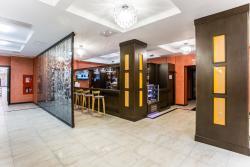 Best Western Plus Atakent Park Hotel, Timiryazev Street 42, 050057 Ałmaty