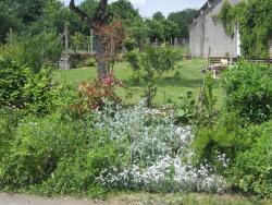 Maison Papillon, Cherveux, 79410, Cherveux