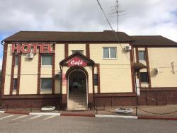 Hotel V Lankovshina, 449km M1 trassa Brest-Moscow, Borisovskiy raion, 222127, Telyuki