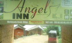 Angel Inn, welimada robs ohiya, 90268, Ohiya