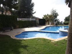 Valencia 21, Avda. Europa 36 - Altea Hills, 03590, Altea la Vieja