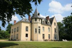 Château Le Briou D'Autry, 31 rue D'Autry, 18120, Méreau
