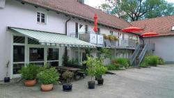 Reiterhof Market, Moosbürg 1, 92637, ヴァイデン