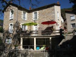 La Petite Boynarde, rue du trébans, 12640, Boyne