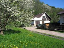 Vakantiehuis Reuzengebergte, Horní Lánov 168, 543 01, Horní Lánov