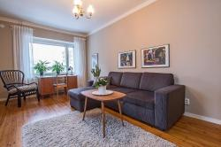 Apartment Savonkatu 25, Savonkatu 25 A 2, 70110, Kuopio
