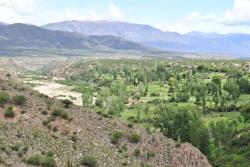 Hosteria El Valle Sagrado, Localidad Hornaditas departamemto Humahuaca, 4630, Ovara