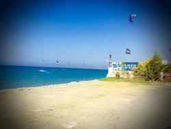 Heaven Guest House, Ecevit Cd. (Yeditepe Bld Plaji yani) Lefkose Yedidalga, 0090, Potamos tou Kambou