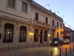 Hotel de La Paz, 9 de Julio, 1054, 6700, Luján