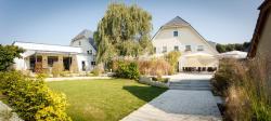 Ringhotel Landhaus Nicolai, Basteistr. 122, 01847, Lohmen