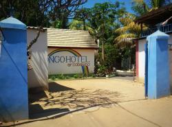 LONGO HOTEL ARCOBALENO, Andaboly, route du stade, 601, Toliara