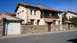 El Zaguán de Torrecaballeros, Camino del Molino, 3, 40160, Torrecaballeros