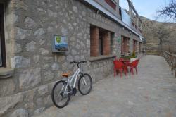 Hostel Albergue de Aliaga, Calle Castellon, s/n, Barrio de Santa Barbara, 44150, Aliaga