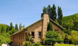 Albergue Valle de los Abedules, Carretera Miraflores Bustarviejo m 610 km 15, 28720, Bustarviejo
