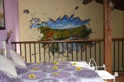 Casa Rural Rosa Magica, Polígono N9, Parcela 212, 05620, Lancharejo