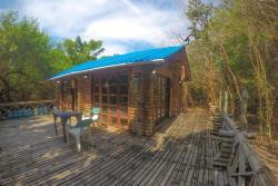Cabaña del Bosque, Archipiélago de San Bernardo, Golfo de Morrosquillo, Isla Palma, Sucre, 130019, El Islote