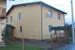 Zelena Hata, Kotlarevskogo 3А, 82600, Skole