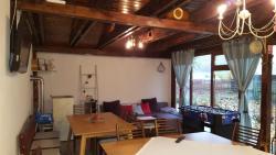 Casa Cozia, Calea lui Traian, 527, 245601, Caciulata