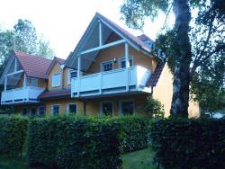 Apartment Breege 2,  18556, Drewoldke