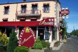 Arum, 63, Route De Limoges, 63870, Orcines
