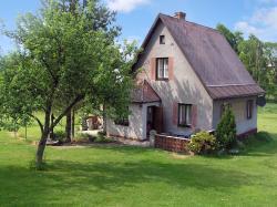 Holiday home Borovnicka 1,  54477, Borovnička