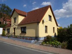Apartment Poseritz 1,  18574, Poseritz
