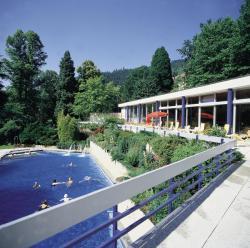 Hotel Bergfrieden, Baetznerstr. 78, 75323, Bad Wildbad