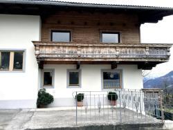 Apartment Stummerberg 2,  6276, Acham