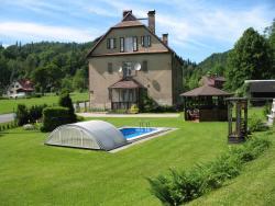Holiday home Dolni Stepanice 1,  51401, Horní Štěpanice