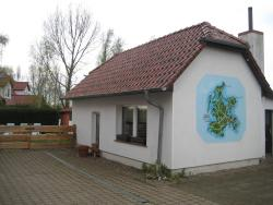 Two-Bedroom Holiday home in Rambin I,  18573, Bantow