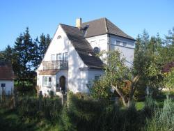 Apartment Samtens 1,  18573, Tolkmitz