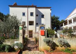 Apartment Pula, Brijuni 9,  52100, Veruda