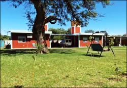 Cabañas Las Higueras Nogoli, Pringles 470, En Diagonal Al Centro De Salúd, 5703, Hipólito Yrigoyen