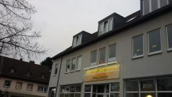 Appartment Bella Italia, 1 Bahnhofstraße Etage 2, Wohnungsnummer 2, 50374, Liblar