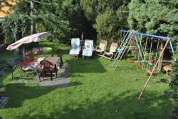Holiday home Mosbach bei Eisenach 1,  99848, Mosbach