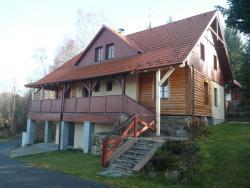 Five-Bedroom House in Jenisov I,  38226, Jenišov